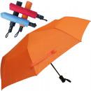 Regenschirm 100cm  Taschenschirm , Automatik