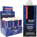 groothandel Aanstekers: Lichtere spirit  Silver Match voor het bijvullen va