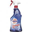 Großhandel Drogerie & Kosmetik: Sagrotan Bad Reiniger Spray 750ml 3 x Powergel