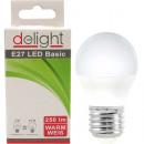 grossiste Ampoules: Ampoule à LED Delight 3W, E27