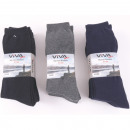 Großhandel Fashion & Accessoires: Socken Herren 5Paar (Setpreis)