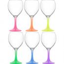 Bicchiere da vino / bicchiere d'acqua da 6 260
