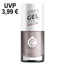 wholesale Nail Varnish: CF gel effect nail  polish, color no. 601, medium g