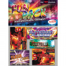 wholesale Fireworks: GJ-JW Fun Pack  5-piece (only for FRG)