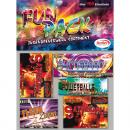 mayorista Jardin y Bricolage: GJ-JW Fun Pack 5  piezas (para Alemania)