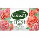 Tvål DALAN 100g Rose Fresh Creme Soap