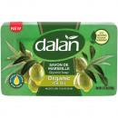Jabón DALAN 150g Orgánico Glycerin aceituna