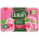 Szappan DALAN 150g Organic Glycerin rózsa