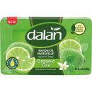 Sapone DALAN 150g Biologico Glycerin lime