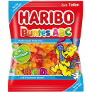 Food Haribo 175g Colorful ABC