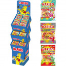 grossiste Aliments et boissons: Nourriture Haribo 98s Display «Sauer-Brenner» asso