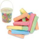 wholesale Outdoor Toys: Street assorted 12  assorted in the bucket