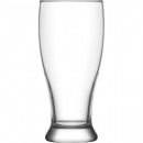 wholesale Drinking Glasses: Glass beer glass for Pils 500ml