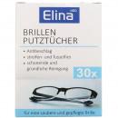 Brillenputztücher 30s Clean + Fresh