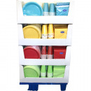 wholesale Gifts & Stationery: Party in the 276  Display Garda Trend colored assor