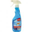 grossiste Nettoyage: Nettoyer le filtre  en verre 500ml en flacon pulvér