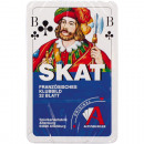 wholesale Toys: Playing Cards  Luxury French image 32 sheets