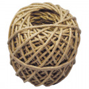 grossiste Fournitures de bureau equipement magasin: cordon paquet 30m  boule géante de forte 1,5mm supp