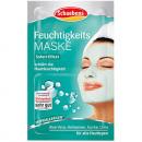 Schaebens moisture mask 2x5ml
