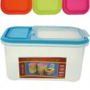 Frosty storage box rectangular 18,5x10,5x9,5cm sor