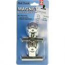 grossiste Magnetique: Clips magnétiques 2 Carte 5 x 4,5 cm