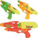 Waterpistol Future  27cm double tank color assorted
