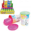 grossiste Cadeaux et papeterie: Slime avec  Pupsgeräusch 65g dans la boîte
