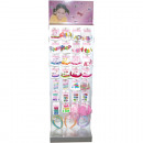 wholesale Business Equipment: Hair ornaments  children in the 212 Display