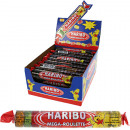 grossiste Aliments et boissons: Nourriture Haribo Roulette Mega fruit 48g