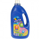 Vista Color  Detergent 1.5l for 17 washes