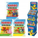 groothandel Food producten: Eten Haribo 200g  Persberichten 2017 116er Display
