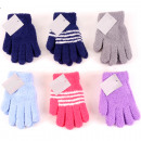 wholesale Gloves: Winter  children's  glove 4x uni + 2x ...