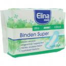 wholesale Toiletries: Ladies bandage 8er  UltraPlus Super with wings 280m