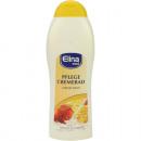 wholesale Shower & Bath: Bath Care Crembad  Elina 1000ml milk / honey