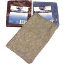 groothandel Reinigingsproducten: Waschhandschuh  21x16cm microfiber individueel verp