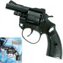 wholesale Toys:Gun 14cm 8 shots