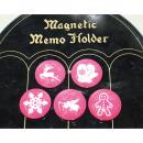 grossiste Magnetique: 3.5cm en fonction  rouge / blanc magnétique avec de