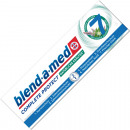 nagyker Egyéb: Blend-a-med  fogkrém 75ml Complete Herbal