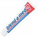 wholesale Dental Care: Toothpaste  Blend-a-med Classic 75ml