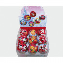 Disney metal ball 8cm, open,