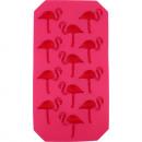 Ijsblokjesmachine Flamingo voor 12 ijsblokjes