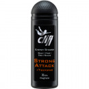 Shower Gel Cliff 50ml Energy Shower Strong Attack