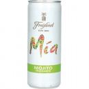 nagyker Élelmiszer- és élvezeti cikkek: Freixenet Mia Mojito Frizzante 250ml letét ingyene