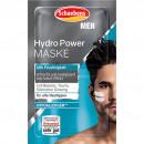 groothandel Gezichtsverzorging: Schaebens gezichtsmasker Men Hydro Power 10ml
