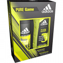 Adidas GP Dusch 250ml + Deo 150ml Pure Game
