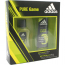 Adidas GP EdT 50ml + Dusch 250ml Pure Game