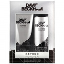 wholesale Drugstore & Beauty: David Beckham GP  Deodorant 150ml + Shower 200ml Be