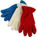 wholesale Gloves: Winter glove  Buffalo from non-woven, one size