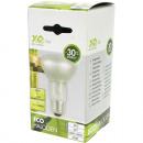 Halogen lamp 28W power, 40W dimmable light E27