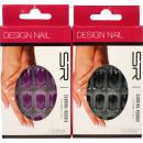 wholesale Nail Varnish: Cosmetic  artificial  fingernails 12er, ...